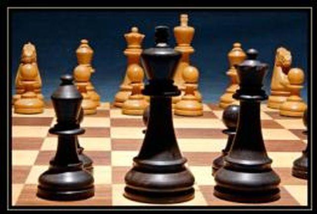 کسب مدال طلا توسط دانشجوی پیام نور در رشته شطرنج