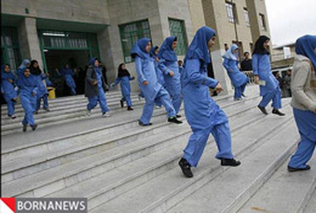 حضور بیش از 3 میلیون دانشآموز راهنمایی در مدارس کشور