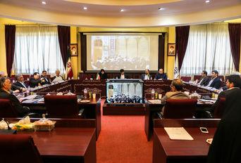 پانزدهمین جلسه کمیسیون فرهنگی، تربیت بدنی و ورزش کشور
