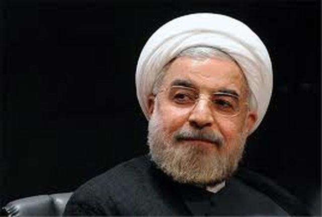 ایران از هیچ کمکی به ملت عراق دریغ نخواهد کرد/گسترش روابط ایران و عراق به نفع منطقه است