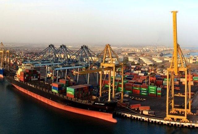 پس از لغو تحریم ها 70درصد کالای وارداتی مستقیم حمل می شود