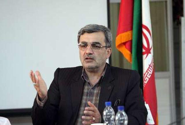 «کبیر» مدیرعامل سازمان بیمه سلامت ایران شد