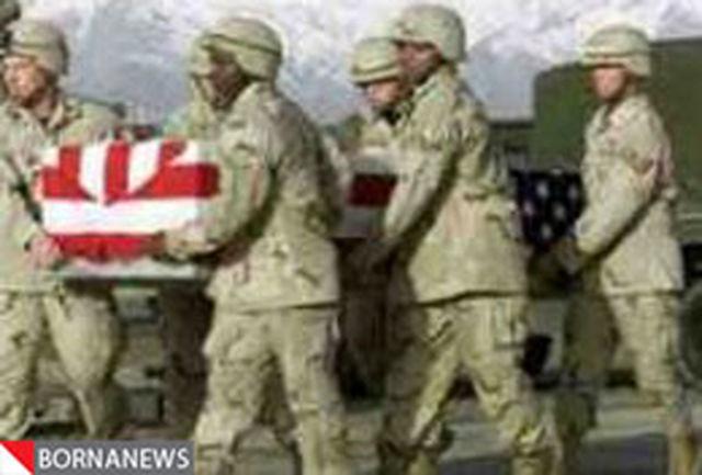 حمله موشکی به پایگاه آمریکا در عراق