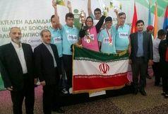 درخشش  شطرنج بازان اصفهانی در آسیا