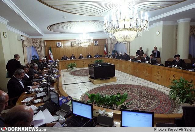 وزارت اقتصاد برای امضاء موافقتنامه میان ایران، نروژ، لوکزامبورگ و چین اقدام کند