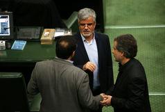 ادامه حواشی بازداشت شبانه در گود مجلس