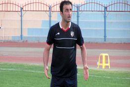 نساجی مازندران هنوز مدعی صعود به لیگ برتر است