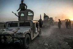 وزیر جنگ داعش کشته شد