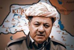 تحلیلهای اشتباه بارزانی قتلگاه اهالی کردستان