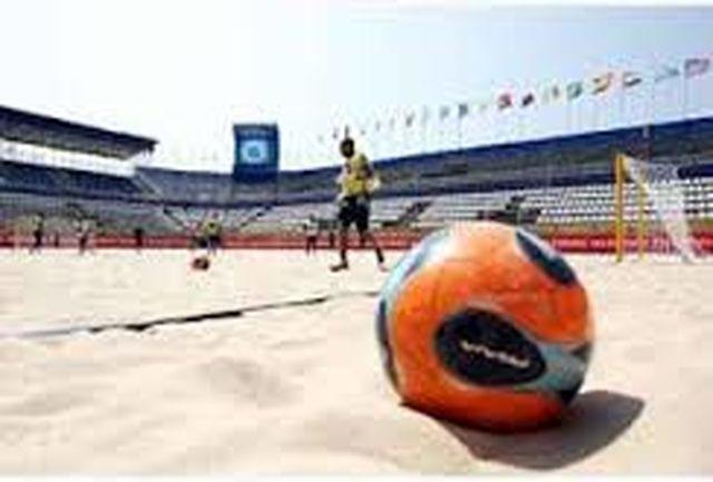 باخت خانگی نماینده گلستان مقابل تیم صدرنشین لیگ برتر فوتبال ساحلی