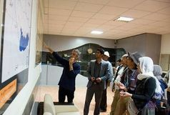 بازدید گردشگران ژاپنی از سایت جهانی شهرسوخته سیستان و بلوچستان