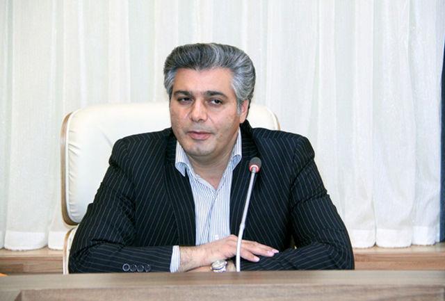 رییس سازمان ملی بهرهوری ایران به لرستان میآید