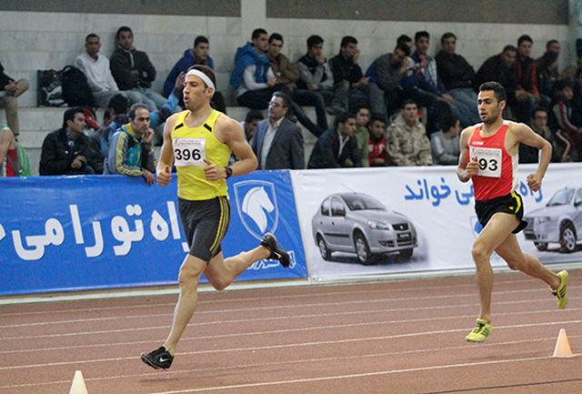 جدول زمانبندی مسابقه دوومیدانی جایزه بزرگ تهران اعلام شد