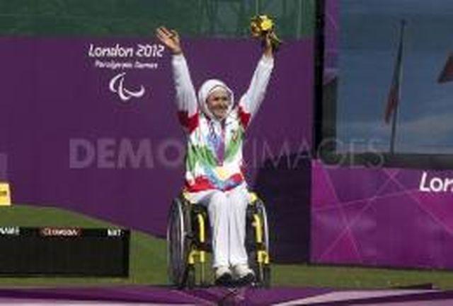 هدفم حضور همزمان در المپیک و پاراالمپیک است/ بانوان ما ثابت کردند بهترین هستند