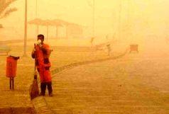 هوای البرز امروز ناسالم است