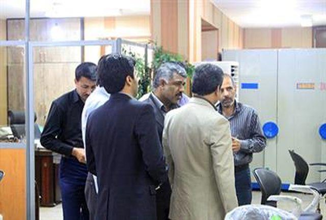 بازدید شهردار بندرعباس از سازمانها و مناطق تابعه