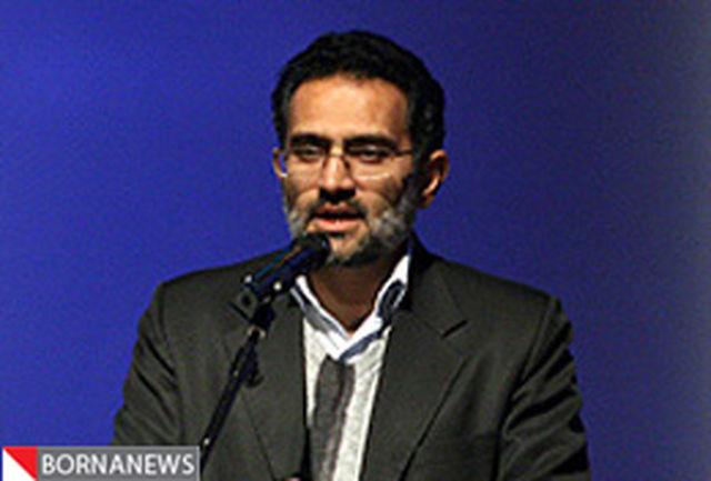 با حکم حسینی «مدیر کل ارشاد زنجان » منصوب شد
