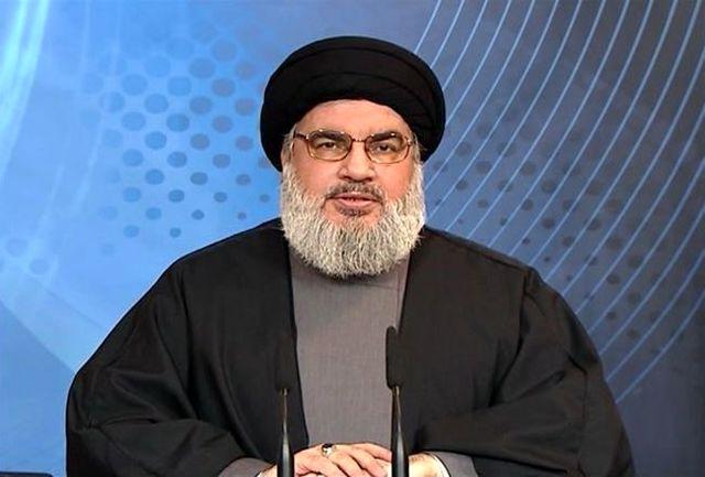 تهدیدات سیدحسن نصرالله صهیونیستها را به تکاپو انداخت