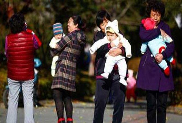 لغو قانون تک فرزندی در چین