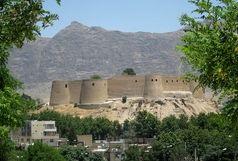 قلعه فلکالافلاک؛ شاهکار معماری ایرانی بر فراز خرم آباد