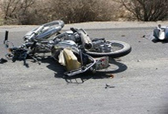 2 کشته بر اثر سرعت غیر مجاز
