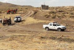 رفع تصرف 52 هکتار از عرصههای منابعطبیعی الیگودرز