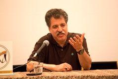 سخنان تند علیرضا رییسیان درباره سینمای ایران در آمریکا