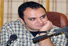 صفحه اینستاگرام مجری شناخته شده تلویزیون هک شد