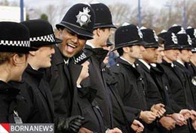 یک آدامس وزارت خارجه و پلیس انگلیس رابهم ریخت