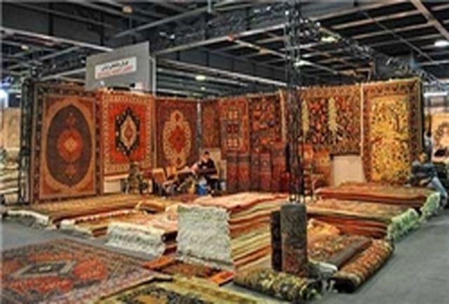 نمایشگاه فرش دستباف اردبیل مرداد ماه برگزار میشود