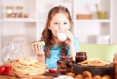 صبحانه ای که اشتهای کودکان را باز میکند