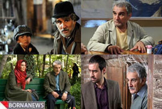 مهدی هاشمی با چهار فیلم در فجر 29