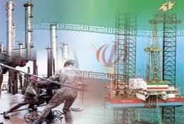 ظرفیت تولید بهره برداری نفت وگاز در حال گسترش است