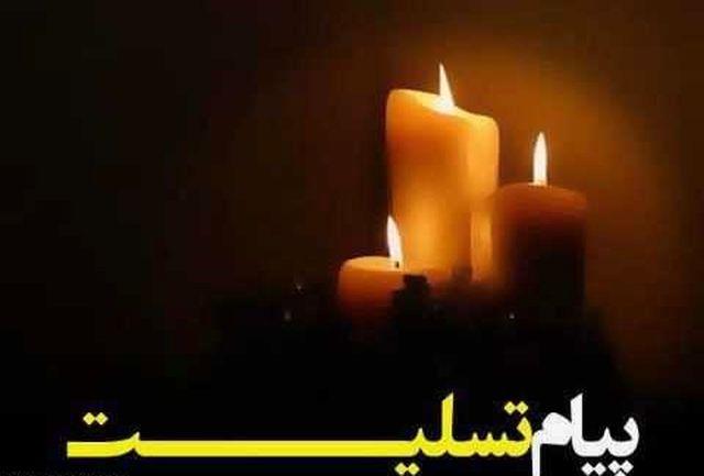 شهادت دو شهید بجنوردی را در حوادث تروریستی تهران تسلیت گفت