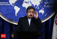 واکنش تند ایران به بیانیه پایانی نشست اتحادیه عرب