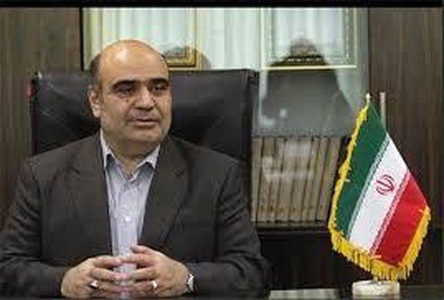 معاون سیاسی، انتظامی فرماندار تهران: نسلی که انقلاب کردند، نسلی کتابخوان بودند