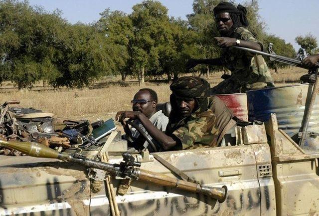 دستگیری یک سرکردۀ مهم داعش در سودان