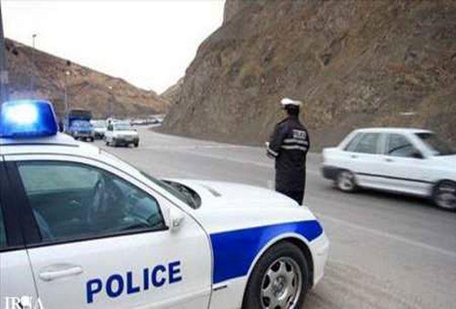 کاهش تلفات در حوادث رانندگی کشور