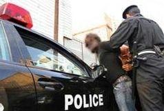 دستگیری شرور متهم به 48 مورد تیراندازی !