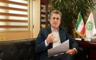 اجرای طرح فاصله گذاری اجتماعی؛ با دورکاری کارمندان شهرداری تهران