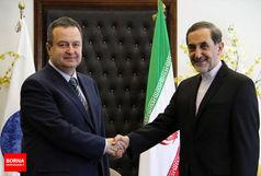 ایران همانند گذشته در منطقه فعال است