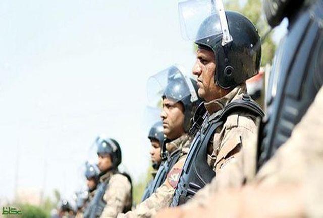طرح تروریستی علیه زائران اربعین حسینی خنثی شد