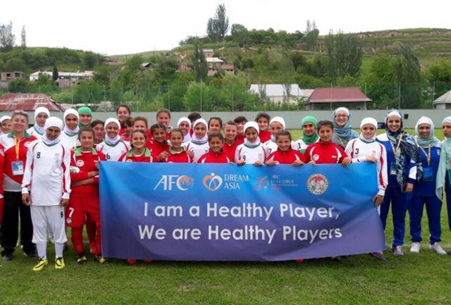 """برگزاری برنامه """"آگاهی بهداشت"""" در تاجیکستان"""
