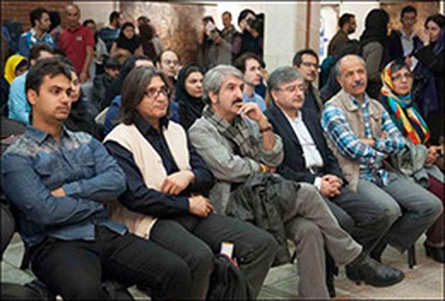 اجرای «فصل جوان تیاتر» در تماشاخانه ایرانشهر آغاز شد