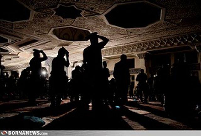 ذکر مولا علی(ع) مقدمه الغوث مردم ایران شد/ مردم ایران برای مردم غزه، عراق و سوریه دعا کردند