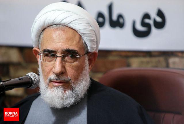 آیت الله هاشمی بر حمایت قاطع از آقای روحانی در انتخابات ۹۶ تاکید داشت