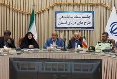 کاهش 71 درصدی میزان غریق در دولت یازدهم در سواحل مازندران در قیاس با دولت گذشته