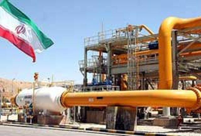 صادرات گاز به عراق از سال ٩٤ آغاز می شود