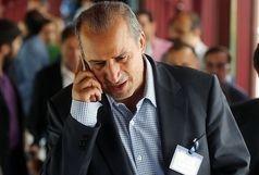 تاج: مسئولان خراسان به تیمهای مشهد کمک نمیکنند/ کفاشیان باید بیشتر تلاش کند