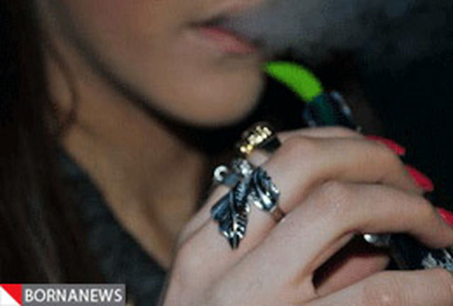 شیوع مصرف قلیان در میان زنان قطری